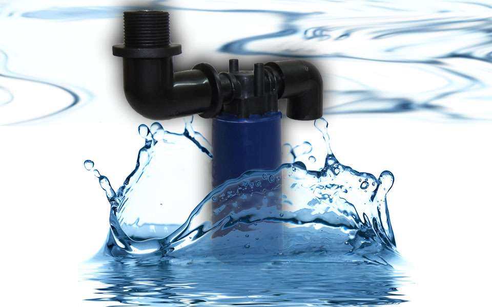 Phao cơ bồn nước bách khoa