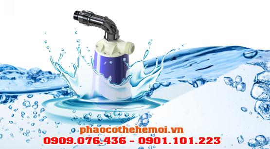 giá phao cơ chống tràn bể nước